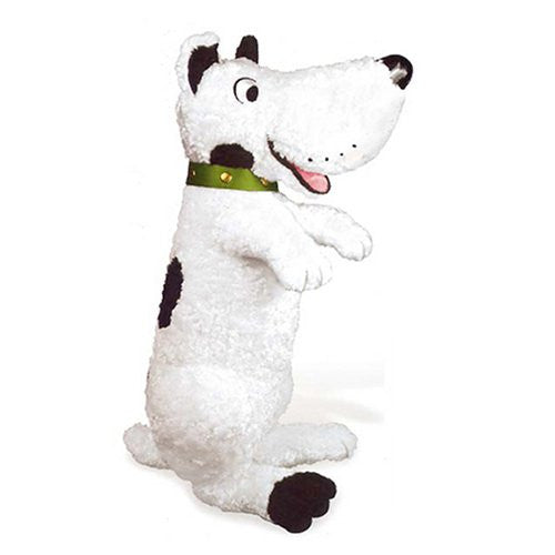 Yottoy - Dirty Harry dog plush