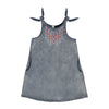 Blu - Tween Denim Dress