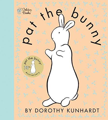 Pat the Bunny and Book Gift Set