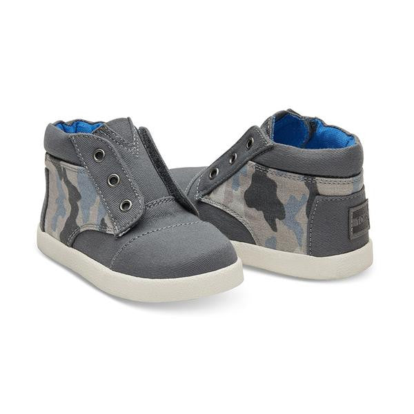 TOMS - Paseo High (Baby)