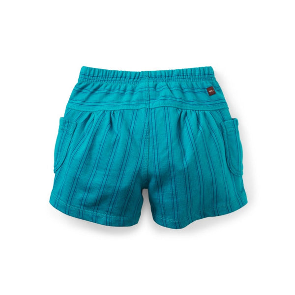 Tea Collection - Yuvati Cargo Shorts*^