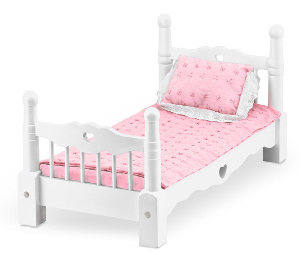 Melissa & Doug - Doll Bed
