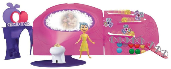 TOMY - Inside Out Headquarters Playset*