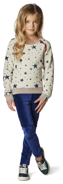 Noppies - Long Sleeve Sweater Birch**