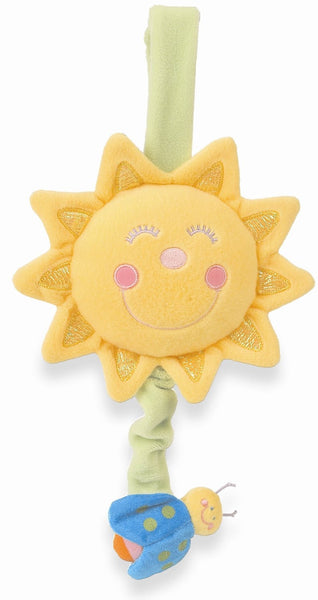 Kids Preferred - Sunshine Light Up Musical Toy