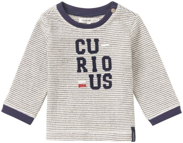 Noppies - Baby Boys Long Sleeve Shirt Greencastle