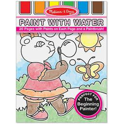 Melissa & Doug - Paint With Water