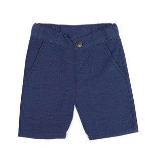 Fore!! Axel & Hudson - Baby Linen Shorts**
