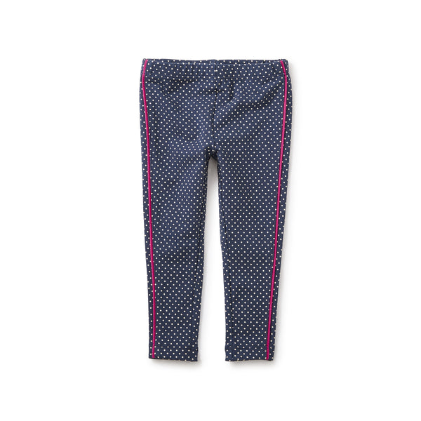 Tea Collection - Stripe-n-Dot Leggings