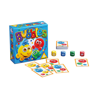 Autruche - Bubbles Game