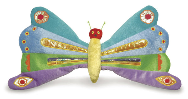 Kids Preferred - Butterfly Hand Puppet