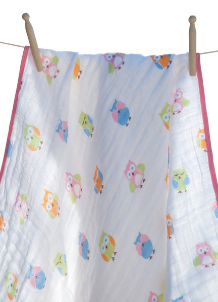 Angel Dear - Swaddle Blanket