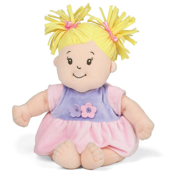 Manhattan Toy - Baby Stella Doll