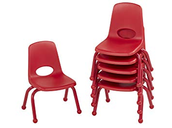 ELR - Classroom Chairs