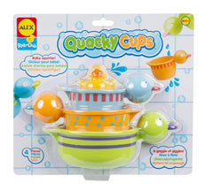 Alex - Quacky Cups