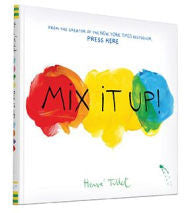 Mix it Up (Hardcover Book)