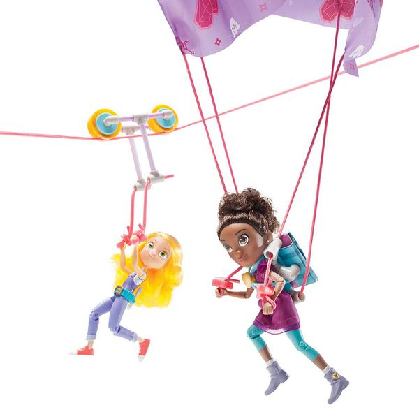 GoldieBlox - Action Figures