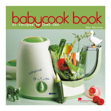 Beaba - Babycook CookBook