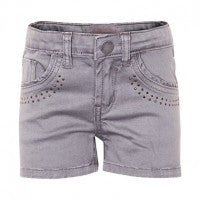 Chaser - Bethany Grey Shorts
