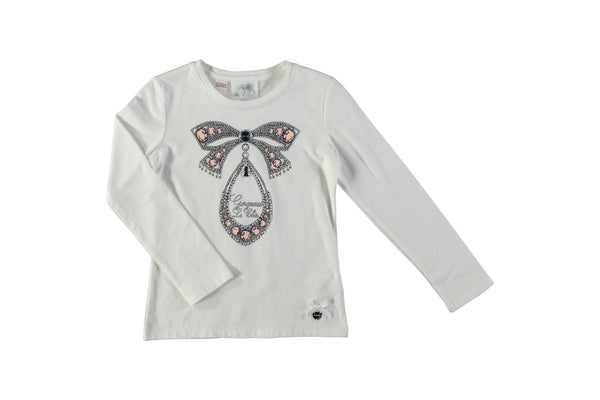 Le Chic -  T Shirt with graphic