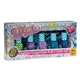 Fashion Essentials - Glow in the Dark  Nail Polish Set