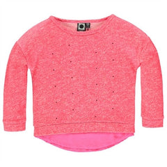 Tumble 'N Dry -  Girls Sweater ( Heran)**