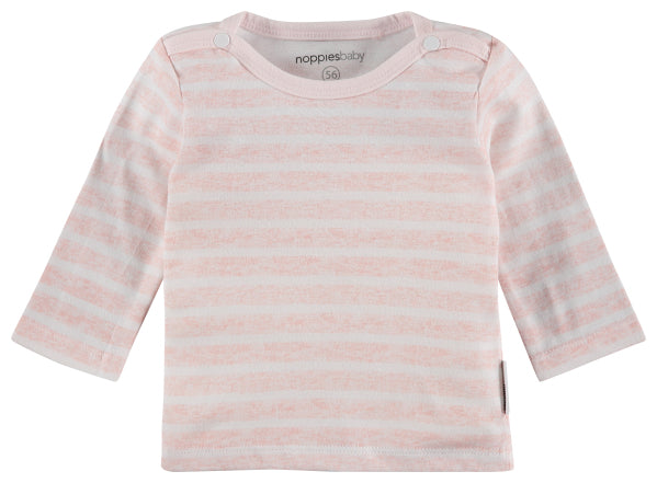 Noppies - Baby Girls Long Sleeve