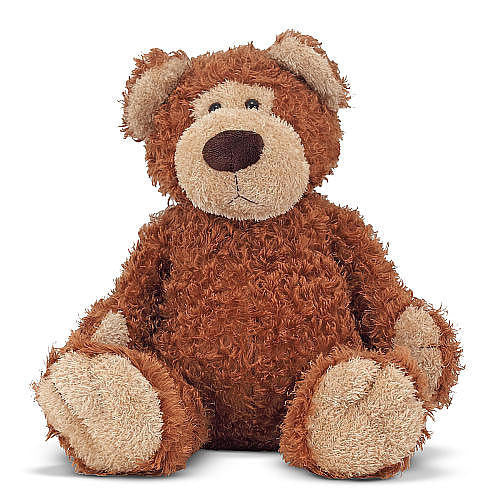 Melissa & Doug - Big Roscoe Bear