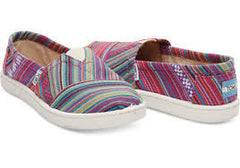 TOMS - Classic Toddler Shoe