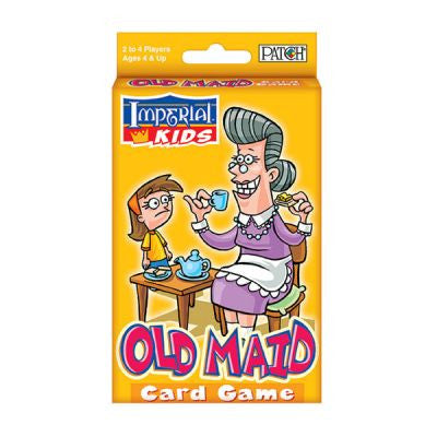 Outset- Old Maid