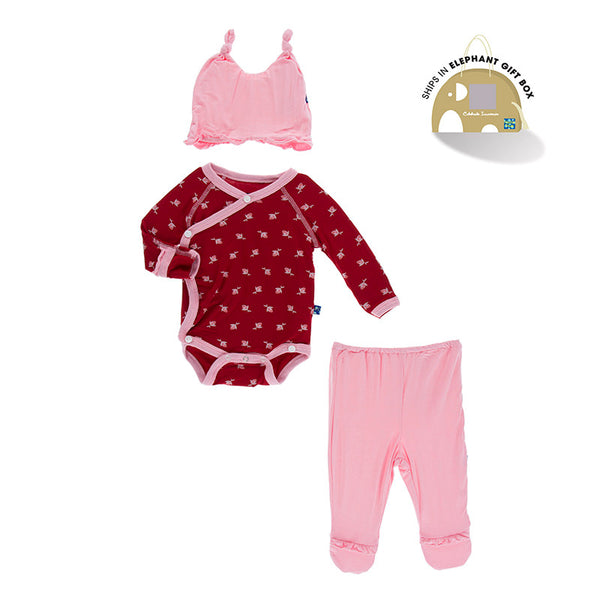 KicKee Pants-Newborn Gift Set*^