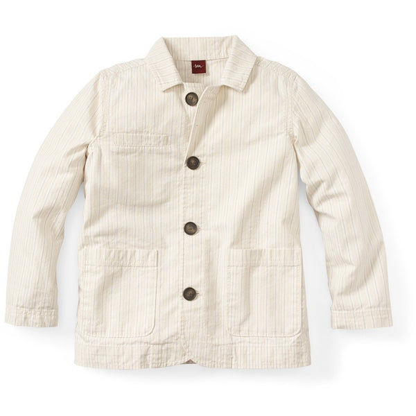 Tea Collection - Mahatma Striped Blazer