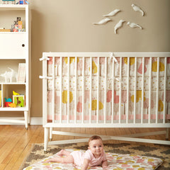 Dwell - Crib Bumper*