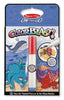 Melissa & Doug- Sea Life Colorblast Book