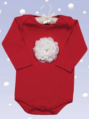Bearington - Baby Blooms Onsie