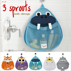 3 Sprouts - Bath Storage