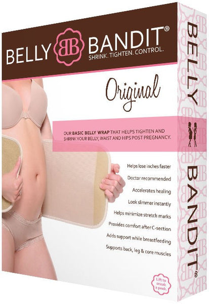 Belly Bandit - Original Belly Wrap