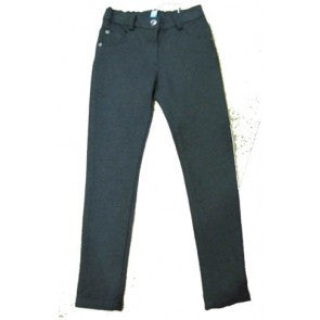 Blu - Black Double Knit Pants