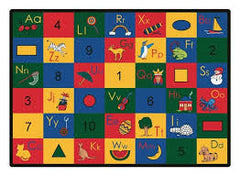 Carpets For Kids - Blocks of Fun Rug*