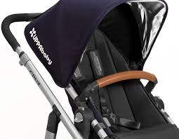 UPPAbaby VISTA Bumper Bar Cover
