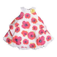 Petit Lem - Baby Dress with Panties & Socks**