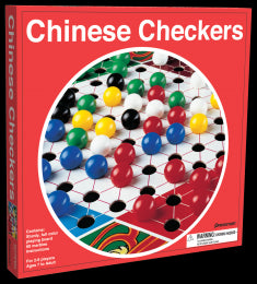 Pressman - Chinese Checkers