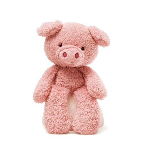 Betsy The Pig Plush