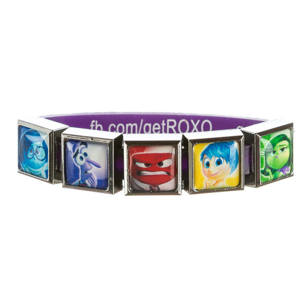 Get Roxo - Inside Out 5 Charm Band