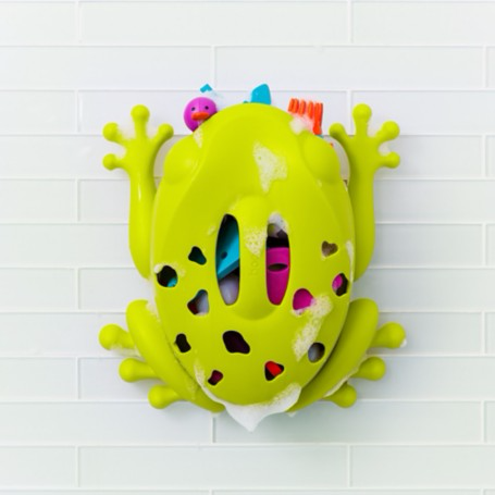 Boon - Frog Pod Bath Caddy