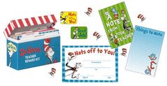 Dr Seuss  Teachers Reward  Kit