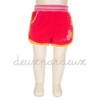 Deux par Deux - Terry Shorts**