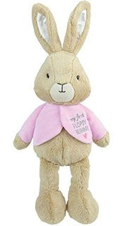Beatrix Potter My First Plush