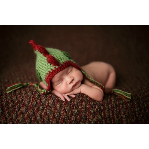 Daisy Baby - Gage Spiked Dinosaur Hat