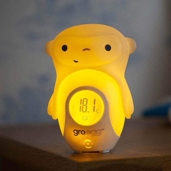 Gro Egg - Shells Nightlight